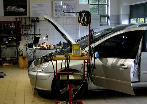 Befecskendezős Motorok Szervize - Dízel hibakeresés: Peugeot