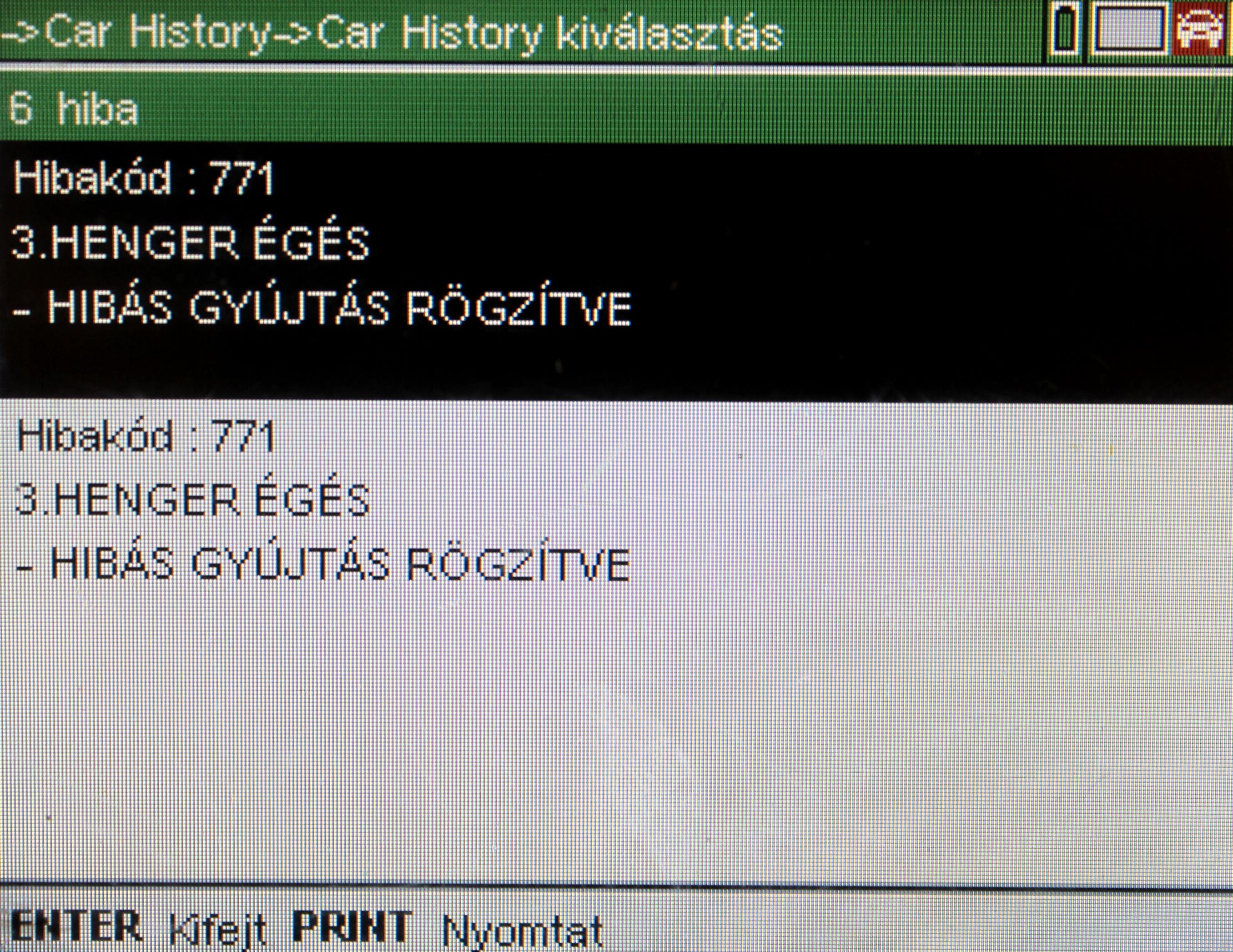 Befecskendezős Motorok Szervize - Hogy is van ez? 23